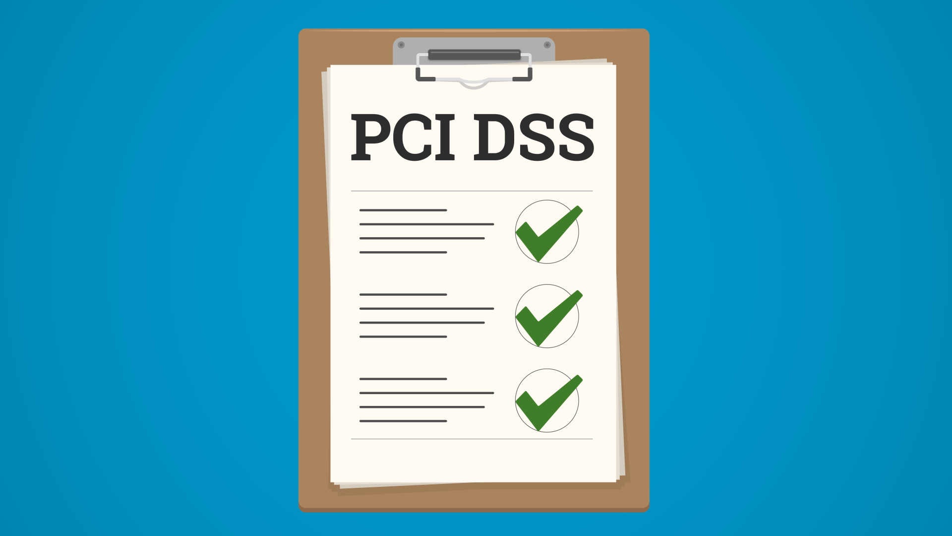 PCI DSS Overview
