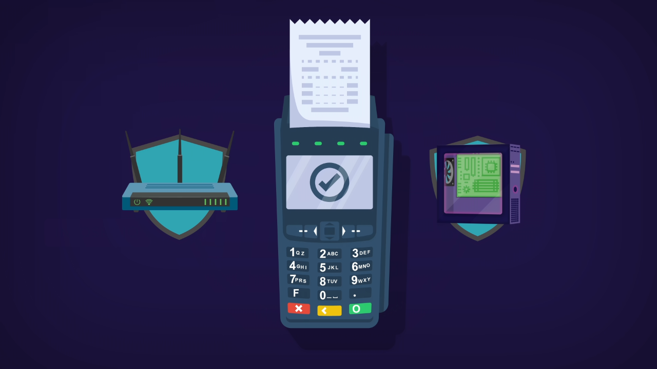 PCI DSS: Protecting Networks and Systems